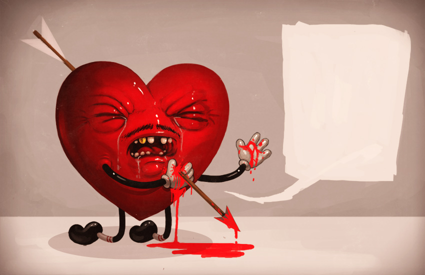 Mike Mitchell - Ok let me start by saying Valentine\'s Day is...